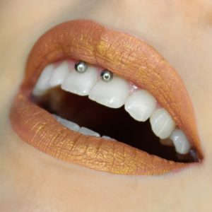 Smiley Piercing 50 Ideas Pain Level Healing Time Cost