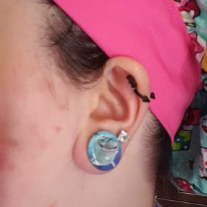 Double Helix Piercing 50 Ideas Pain Level Healing Time Cost